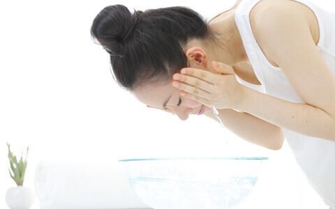 洗顔で3分美活 ~肌の美白のために、やってはいけないこと・やること~
