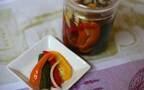 冷蔵庫の常備菜!  おかずやおつまみとして万能な野菜のピクルス