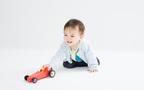 0歳の知育にもなる遊びのおすすめ!月齢別の成長と遊び方