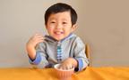 離乳食にも! 1歳から食べられる子供のおやつ。ココナッツオイルを使った、グルテンフリーのきなこボーロのレシピ