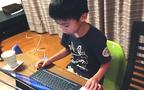 子供の英語教育に、スカイプ英会話を体験! 6歳の男の子の場合 (2)