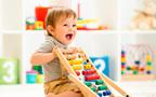 赤ちゃんのおもちゃ選び、絶対に外せない基準4つ