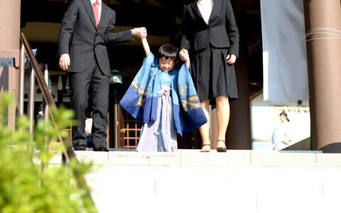 お宮参り、七五三など、子供のセレモニーでの、ママのファッションルール