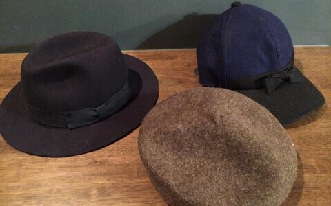 一気におしゃれ上級者になれる、帽子のおしゃれコーデ♪