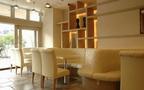 子供と行けるレストラン:全席ソファ&産婦人科医監修のハーブティが人気!「天現寺カフェ」