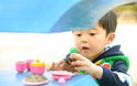 子供の年齢別ベストな遊び方 ~2歳児編~