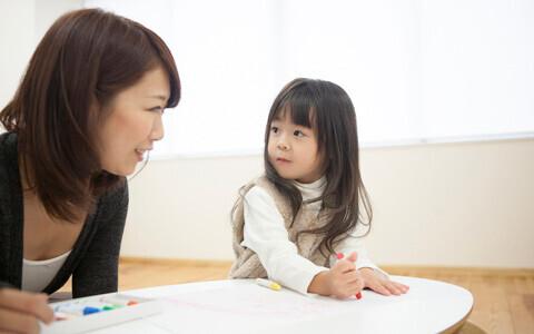 子供を「褒めて伸ばす!」には、褒め方が重要