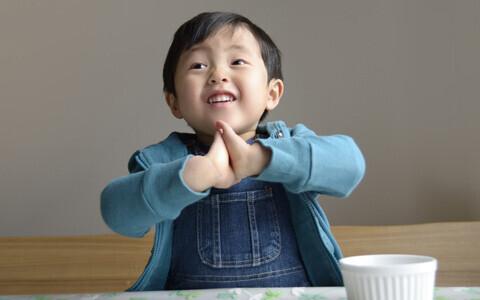 離乳食のおやつにおすすめ! 簡単芋ようかん