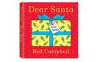 子どもの英語教育に! 英語で絵本読み聞かせ 絵本紹介13「Dear Santa」
