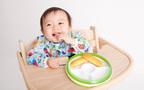 赤ちゃんのお腹にもやさしい、ふわふわ大和芋の磯辺揚げ