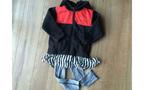 子供の年齢別・子供ファッションの楽しみ方(1)0歳~1歳6ヵ月まで