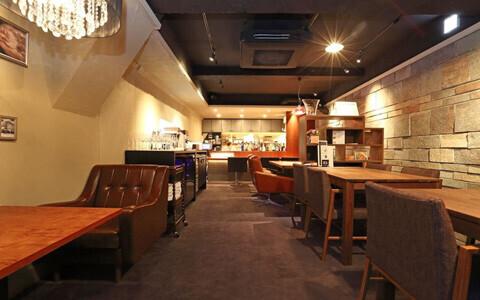 子供と行けるレストラン:クリニックが監修! 青山のアンチエイジングカフェ「TI.CAFE」