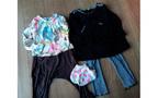 子供の年齢別・子供ファッションの楽しみ方(2)1歳6ヵ月~3歳編