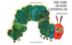 子どもの英語教育に! 英語で絵本読み聞かせ 絵本紹介14「The Very Hungry Caterpillar」