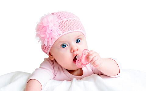 歯固めの効果と選び方――どんな歯固めが赤ちゃんにマッチする?