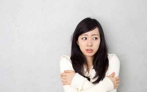 冷え性を改善したいとお悩みの方におすすめのアロマ活用法