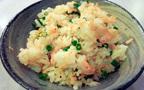 炊飯のスイッチを押すだけ! バターの風味が香る鮭の簡単炊きこみご飯