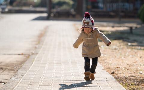 子どもの防寒対策に! 便利なウインターアイテム3選。