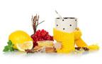 子供も飲みやすいハニーレモンジンジャーのレシピ 生姜とレモンで冬もぽかぽか!