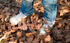 この3足で元気に乗り切る! 冬の子供の靴選び