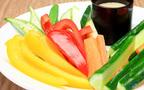 子供でも生野菜がどんどんすすむ! 簡単バーニャカウダソース