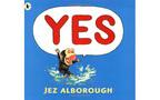 子どもの英語教育に! 英語で絵本読み聞かせ 絵本紹介18『Yes』