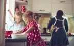 子どものモチベーションアップ! お手伝いの雰囲気を盛り上げるアイテム4つ