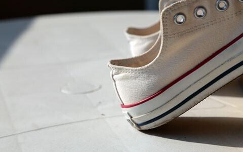ママファッション:オシャレは足元から! ムートンブーツにサヨナラして、春らしい足元にしよう
