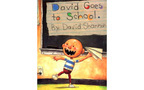 子どもの英語教育に! 英語で絵本読み聞かせ 絵本紹介20「David Goes to School」