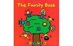 子どもの英語教育に! 英語で絵本読み聞かせ 絵本紹介22「The Family Book」