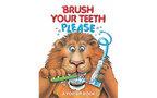 子どもの英語教育に! 英語で絵本読み聞かせ 絵本紹介23「Brush Your Teeth, Please」