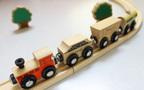 子供には木のおもちゃを与えたい! アジア発のリーズナブルな木のおもちゃブランドをご紹介