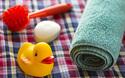 赤ちゃんのおもちゃ、どこまで、どうやって消毒する?