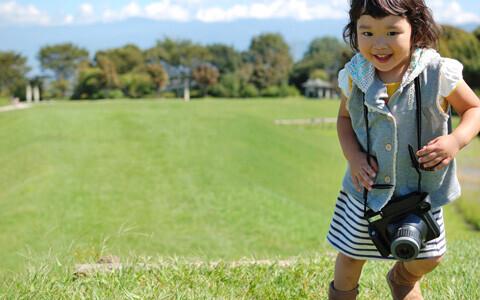 はじめての一眼レフでも簡単に子供を撮るためのポイント5つ(ママのためのカメラ選び4)