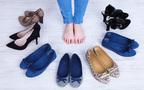 妊娠したら足元に注意! プレママの靴選びで重視したい3つのポイント