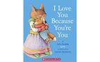 子どもの英語教育に! 英語で絵本読み聞かせ 絵本紹介24「I Love You Because You're You」