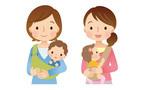 赤ちゃんもママも快適! 安全で安心できるスリングの選び方