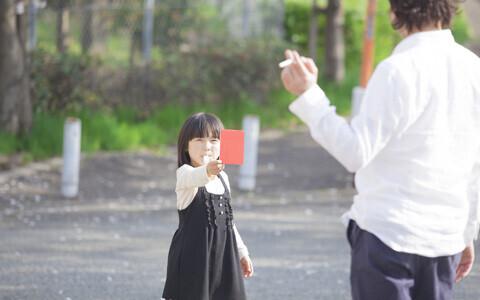 思わぬご近所トラブルに発展! 子どもに忍び寄るたばこの危険(法律で切るママトラブル Vol.2)