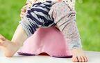 乳児から始めたいトイレトレーニング方法