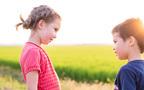 年齢の違う子との触れ合いは大切! 異年齢児と遊ばせるメリット