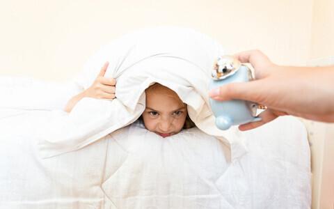 子どもの朝の支度が遅すぎて「早くしなさい!」が口癖のママに贈る3つのポイント