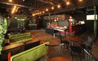 渋谷にママたちのオアシス発見! おむつ替えのできる隠れ家カフェ「BOMA Tokyo」