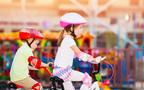 都会に住む人は子どもの自転車の補助輪を外す時、どこで練習しているの?