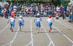 一眼レフカメラ初心者のための、運動会での子供の写真撮影術(ママのための写真術3)