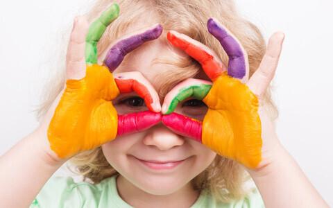 家にあるもので楽しめる! 3歳児におすすめの自宅でできる感覚教育アクティビティ3選