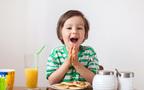 幼児期から習慣づけたいテーブルマナー6選
