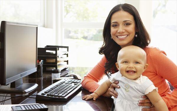 主婦が気軽に始められる現代の在宅ワーク事情
