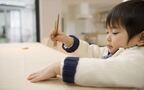 超簡単! 3ステップで上手くいく子どものおはしトレーニング