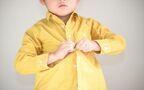 衣服も子どもの発達に影響を及ぼしている!?