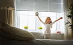 早寝早起きが子供の自立心を育てる(自立心のある子どもに育てるためのポイントと手助けの仕方 Vol.2)